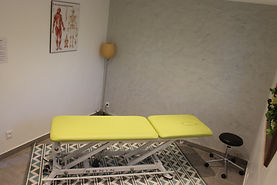 Cabinet Osteopathe La Croix Valmer