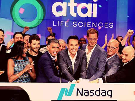 atai life sciences: pushing the boundaries of mental health