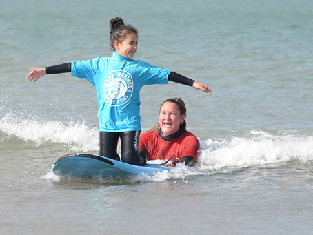 Latest Blog From Surf South West - Centre of Surfing Excellence.