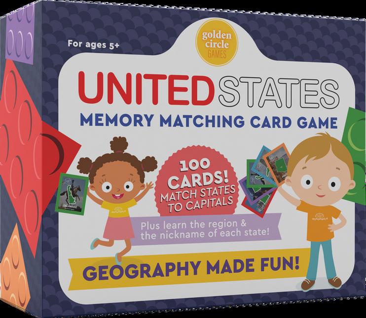 Kid's Cards Box