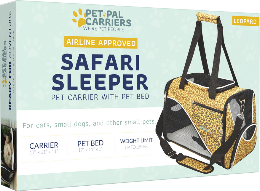 Pet Bag Box