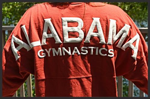 new product a9985 18a8e university of alabama spirit jersey