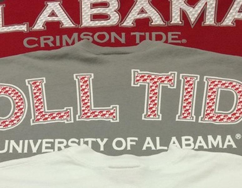 Alabama clothing store