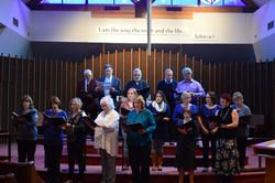 The Praise & Worship Team