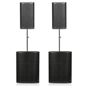 Audio System Db technologies