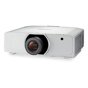 Videoproiettore NEC PA803U