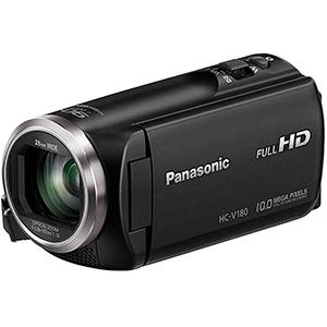 Videocamera Panasonic full hd