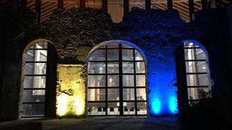 Illuminazione architetturale