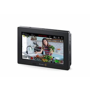 Blackmagic video assist recorder