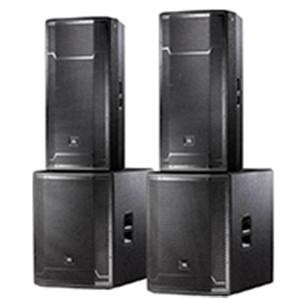 Audio System Jbl Prx Xlf series