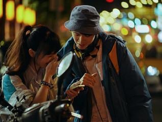 【短片🎬《合十》🎬導演丁冠濠專訪,設備使用感受談!】