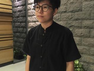 【短片🎬《再見童年》(暫名)🎬導演陳庭婷專訪,設備使用感受談!】