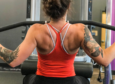 Why You Should Lift Weights and Incorporate Heavy Resistance Training