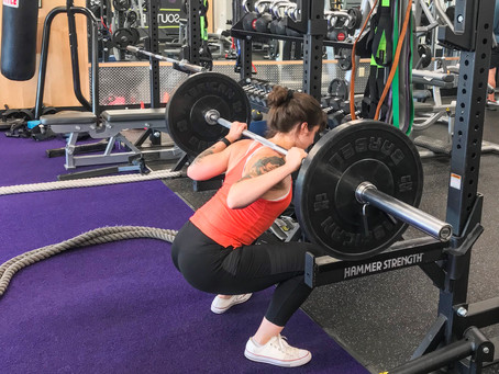 How to Start Weight Training- My Tips for Beginner Lifters