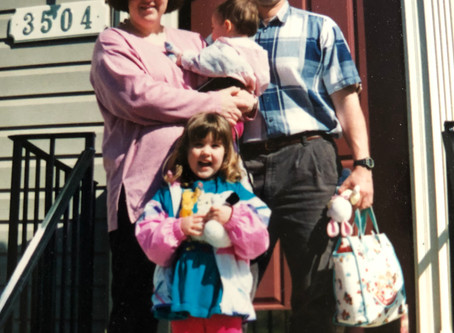 Stronger Divided: How My Family Became More Functional Post Divorce