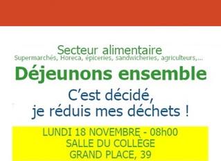 Documents intervenants petit-déjeuner 18/11/19