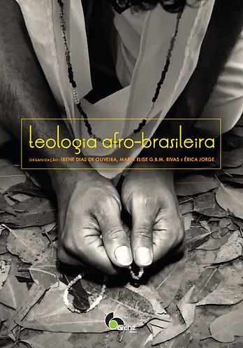 (e-Book) TEOLOGIA AFRO-BRASILEIRA
