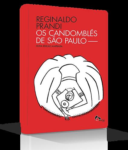 OS CANDOMBLÉS DE SÃO PAULO