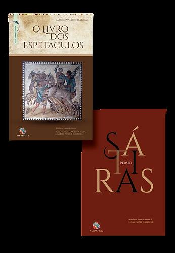 BOX LITERATURA CLÁSSICA