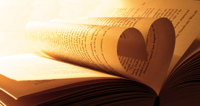 Livro hearttt