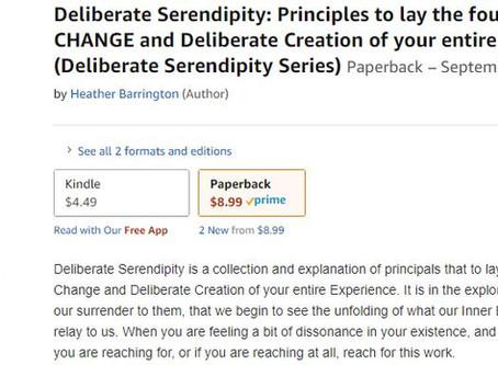 Deliberate Serendipity