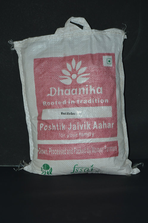 Bansi Wheat Flour