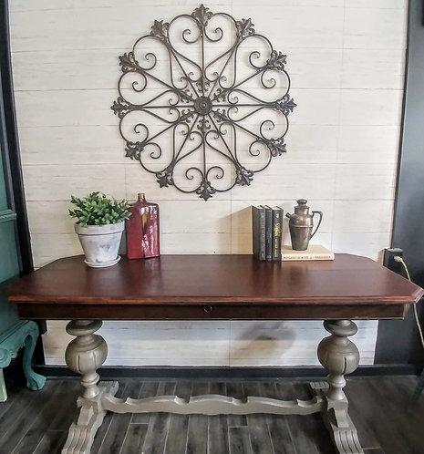 Convertible Sofa Table