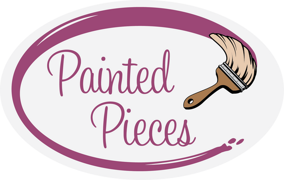 Painted Pieces
