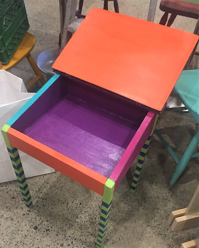 Child's Lift Up Desk