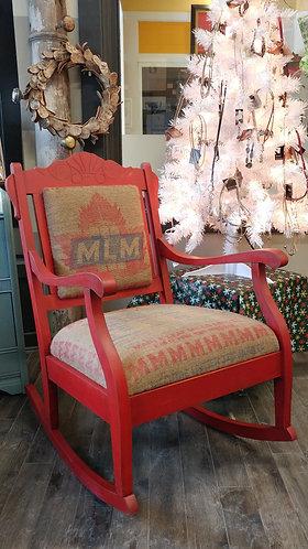 East Lake Rocking Chair