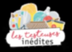 Logo Les Testeuses inédites Éditions L'inédite