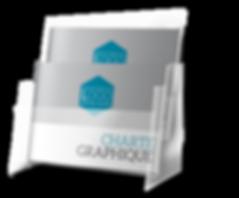 Création de charte graphique par Julilo Design