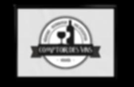 Logo caviste Comptoir des vins