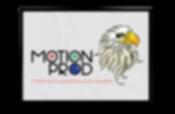 Logo Moton Prod
