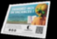 Sticker éditions Charleston