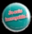 Badge Encyclopédi de l'incroyable