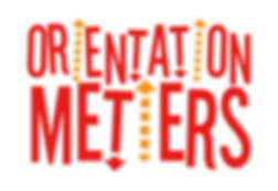 Logo Orientation Métiers