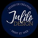 Logo Julilo Design