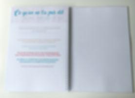Livre Souvenir EVJF personnalisé