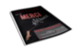 Programme de concert Harmonie La Voix du Léman