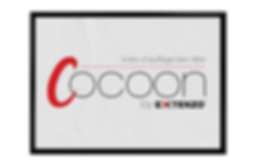 Logo Cocoon by Extenzo