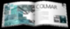 Brochure de présentation Espace Poincaré Crédit Agricole