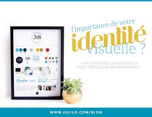 L'importance de votre identité visuelle