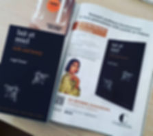 Publicité Rupi Kaur éditions Charleston