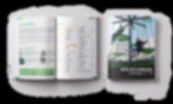 Catalogue de produits Huck Occitania