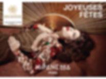 Publicité Boutique Hélianthe