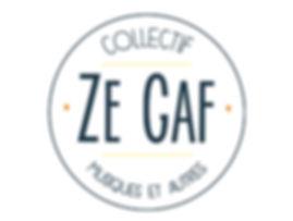 Logo Collectif Ze GAF
