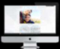 Site internet de mariage
