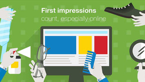Is Your Website Costing You Business: 5 Scary Consumer First Impression Statistics in 2018