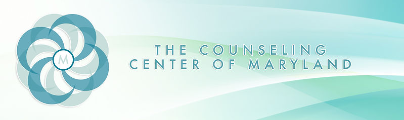 Counseling Center of Maryland Logo Header